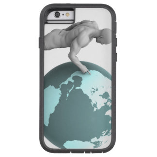 Business Expansion into North America Continent Tough Xtreme iPhone 6 Case