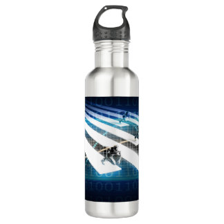 Business Incubator for Startup Water Bottle