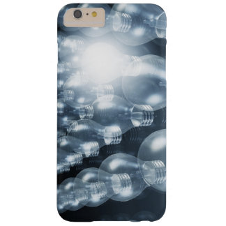 Business Innovation in Sales and Marketing Art Barely There iPhone 6 Plus Case