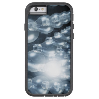 Business Innovation in Sales and Marketing Art Tough Xtreme iPhone 6 Case