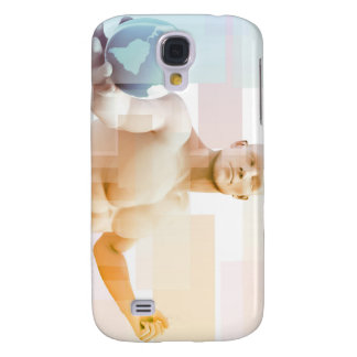 Business Intelligence and Advanced Analytics Samsung Galaxy S4 Case