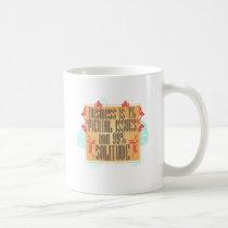 Business Is Coffee Mug