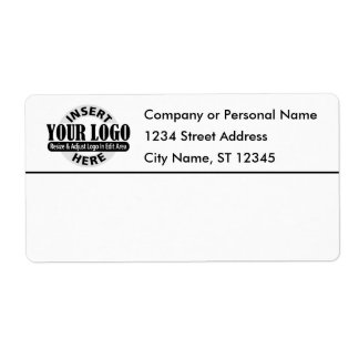 Business Laser Address Labels