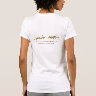 Business Logo Promotional T-shirt