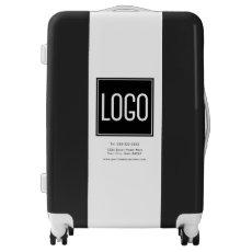 Business Logo | Promotional Travel Luggage