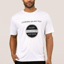 Business Logo Tee Shirts
