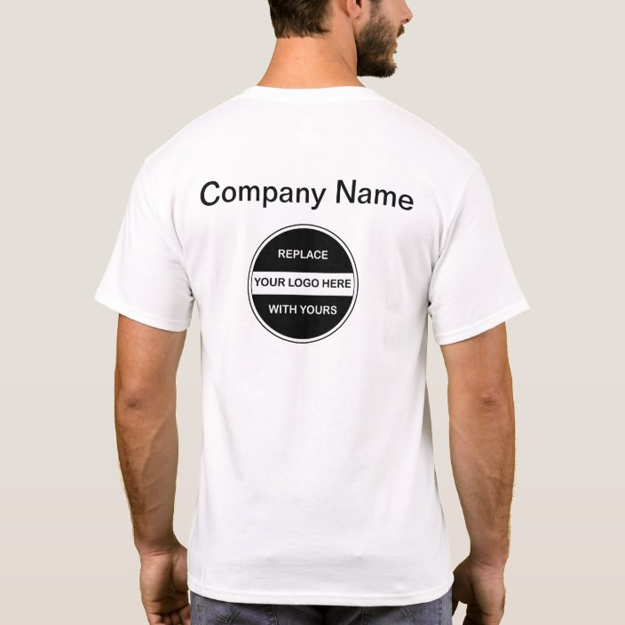 Company business T-shirts