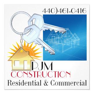 Business Magnet - Construction / Real Estate