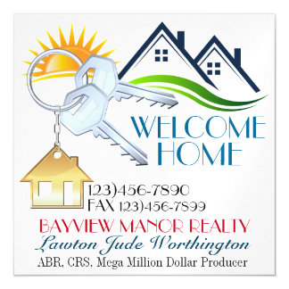 Business Magnet - Real Estate, You Name It