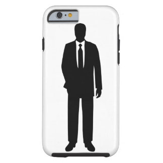 Business man tough iPhone 6 case
