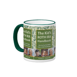 Business Marketing Ideas Author Book Promotion Coffee Mugs