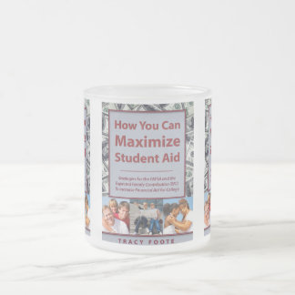 Business Marketing Ideas Author Book Promotion Coffee Mug