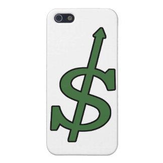 Business Money Good Luck Sign Phone Case