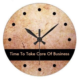 Business Office Wall Clocks