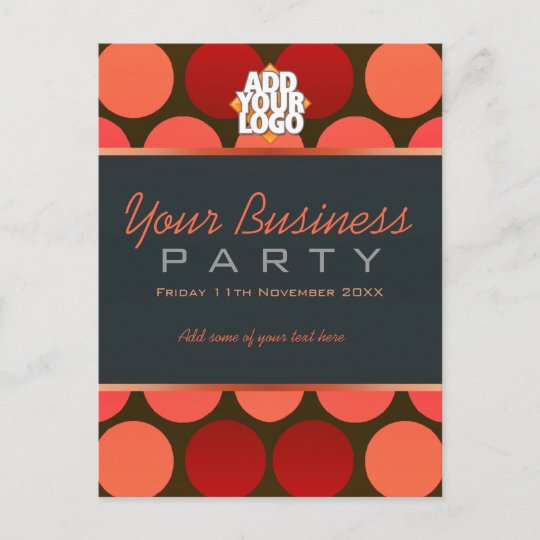 Business office workshop party invitation template zazzle business office workshop party invitation template wajeb Gallery