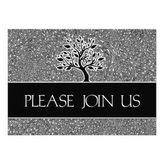 Business Party Invitation Classic & Elegant