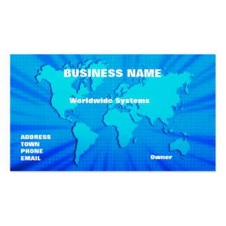 Business-Personal Card