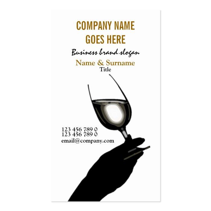 Liquor Store Business Cards 77 Liquor Store Business Card Templates