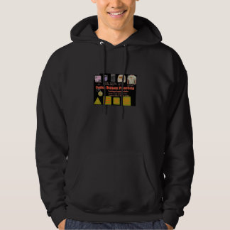 Business Promotion Hoodie