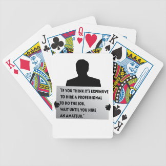 business quote card decks