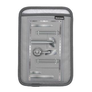 Business Safety Door Safe Sleeve For iPad Mini