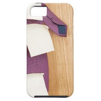 Business schedule iPhone SE/5/5s case
