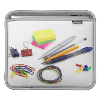 Business Services Office Professional Sleeve For iPads
