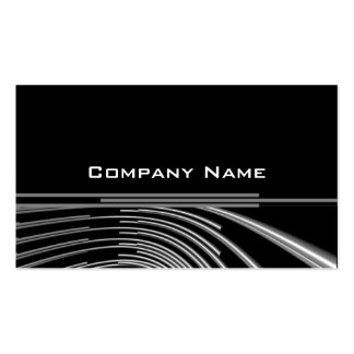 business _simple Double-Sided standard business cards (Pack of 100)