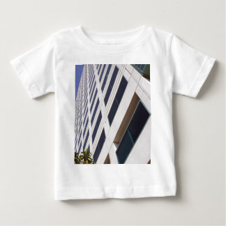 Business Skyscraper Art Photography Baby T-Shirt