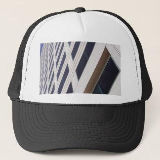 Business Skyscraper Art Photography Trucker Hat