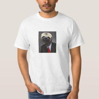 Business Sloth T-Shirt
