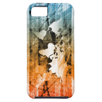 Business Startup iPhone 5 Case