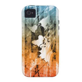 Business Startup iPhone 4 Covers