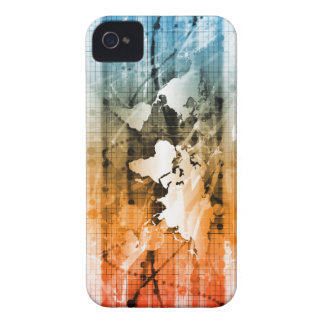 Business Startup iPhone 4 Case-Mate Cases