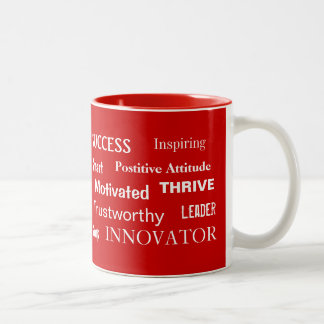 Business Success Mug