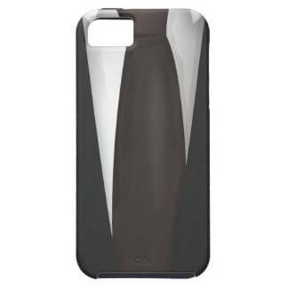 Business Suit iPhone 5 Covers