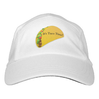 Business Supplies Hat Taco Time