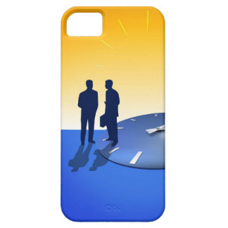 Business Talk Case For iPhone 5/5S