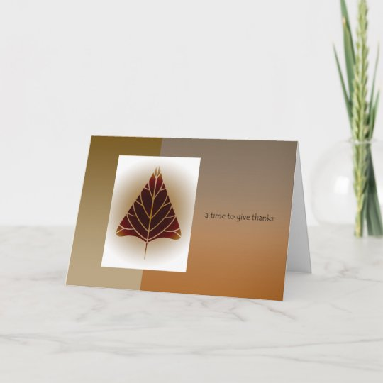 business thanksgiving to customers clients holiday card zazzle com