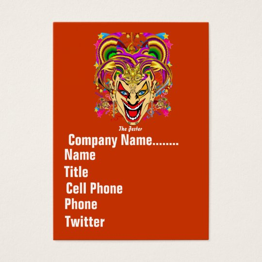 Business Theme Dual Logo Vertical Plse View Notes Business Card