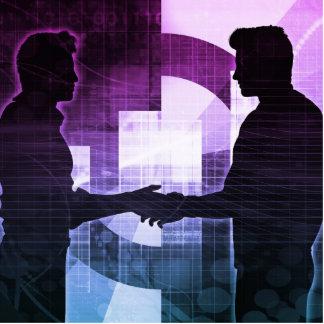 Business Training Management System as a Concept Cutout