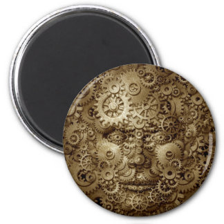 Business-Visionary.jpg 2 Inch Round Magnet