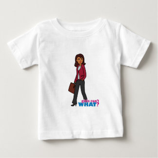 Business Woman - Dark Tee Shirt