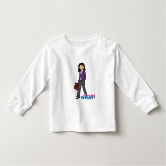 Business Woman - Medium Toddler T-shirt