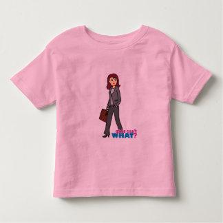 Business Woman Toddler T-shirt