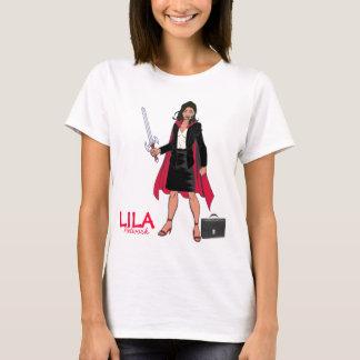 Business Woman Warrior T-Shirt