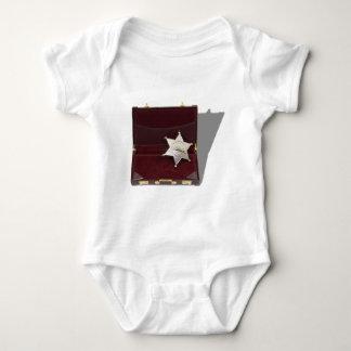 BusinessAuthority051009Shadows Baby Bodysuit