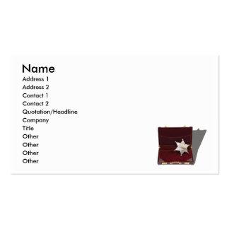 BusinessAuthorityCard, Name, Address 1, Address... Business Card