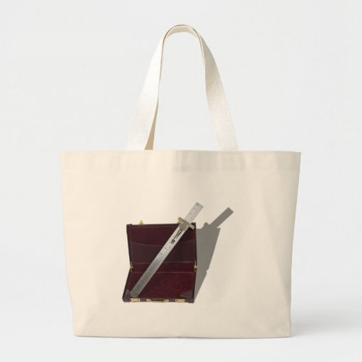 BusinessCalculations061210shadows Canvas Bags