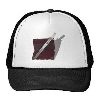 BusinessCalculations061210shadows Trucker Hat